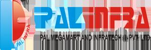 PAL MEGAMART & INFRATECH (I) PVT. LTD.