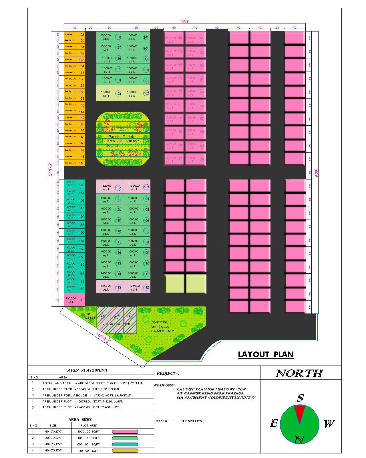 upwan map